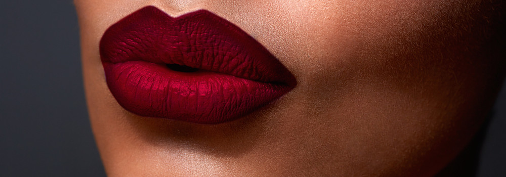 Vamp Lips Pt. 4 : Deep Red